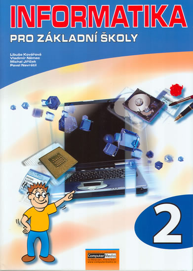 Informatika pro ZŠ - 2. díl - 2. vydání