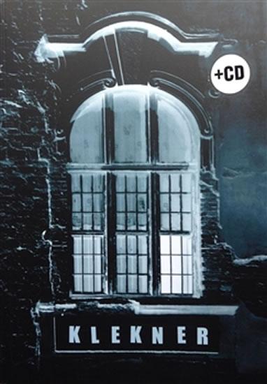 Klekner (komplet kniha + CD) - Václav Knop