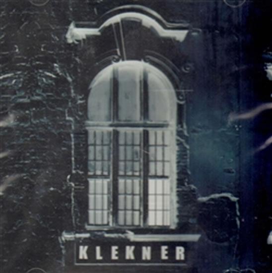 Klekner - CD - Václav Knop
