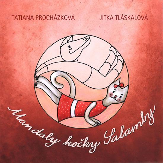 Mandaly kočky Salamby - Tatiana Procházková