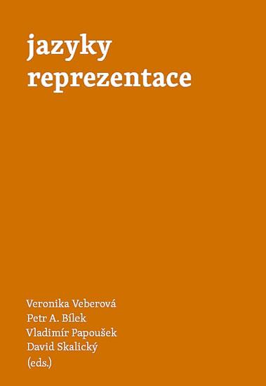 Jazyky reprezentace - Veronika Veberová a kolektiv