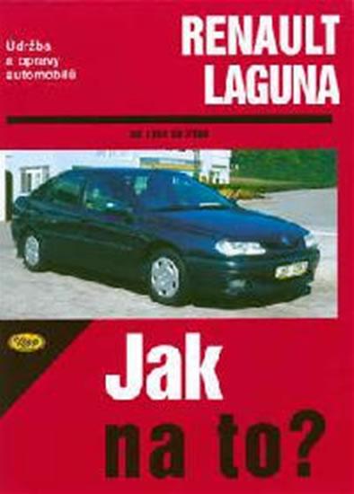 Renault Laguna - 1994 - 2000 - Jak na to? - 66.