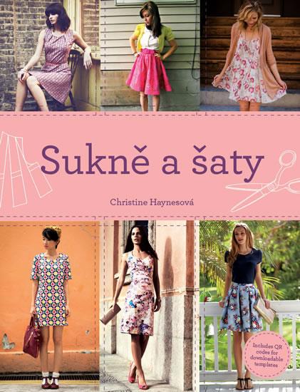 Sukně a šaty - Christine Haynesová