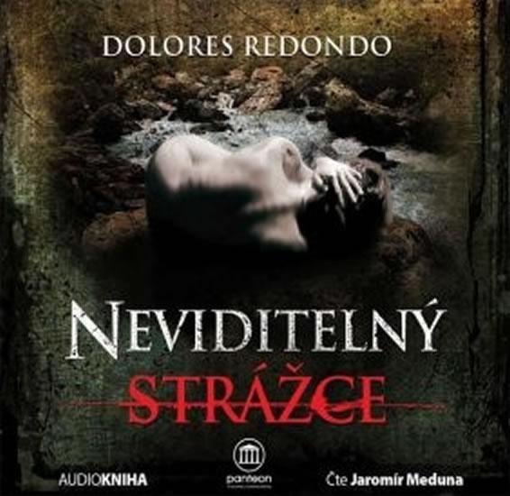 Neviditelný strážce - CD - Dolores Redondová