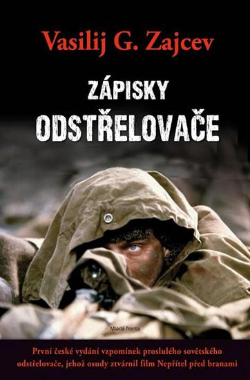 Zápisky odstřelovače - Vasilij G. Zajcev