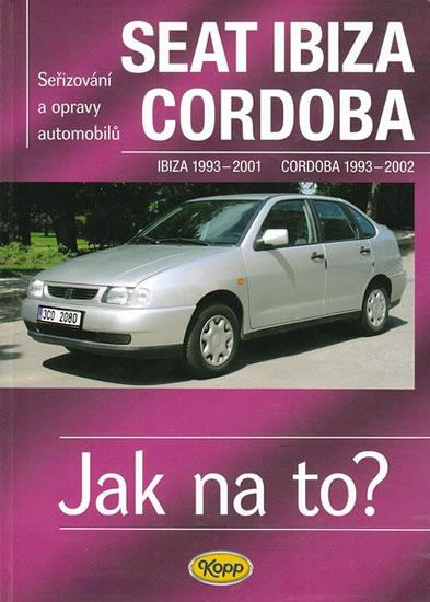 Seat Ibiza Cordoba - 1993 - 2002 - Jak na to? - 41.
