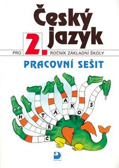 Český jazyk pro 2. ročník ZŠ - Pracovní sešit - Ludmila Konopková