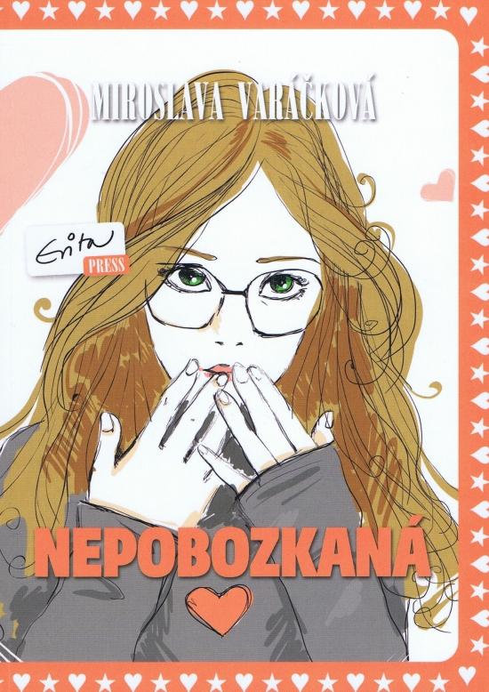 Nepobozkaná - Miroslava Varáčková
