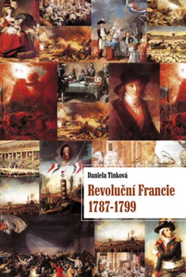 Revoluční francie 1787 - 1799
