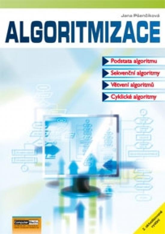 Algoritmizace - 2. vydání