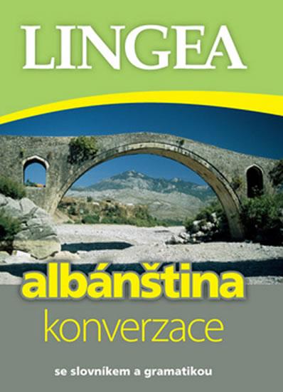 Albánština - konverzace