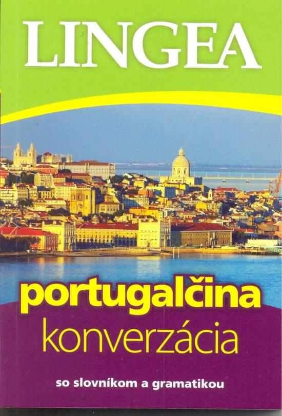 Portugalčina-konverzácia so slovníkom a gramatikou-2.vydanie
