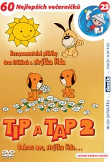 Tip a Tap 2. - DVD