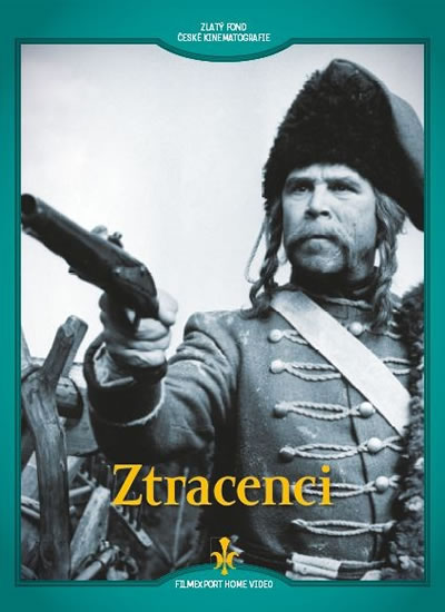Ztracenci - DVD (digipack)