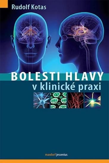 Bolesti hlavy v klinické praxi - Rudolf Kotas