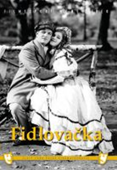 Fidlovačka - DVD box