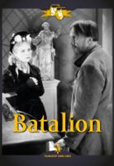 Batalion - DVD digipack