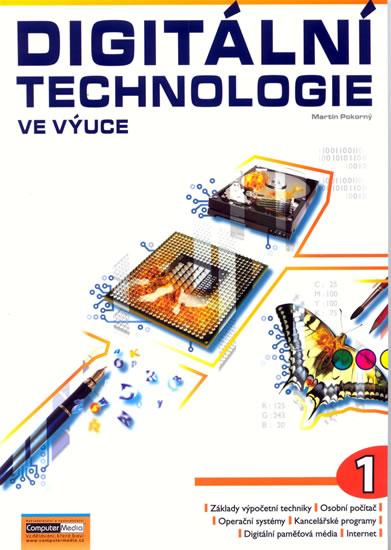 Digitální technologie ve výuce 1. díl - Martin Pokorný