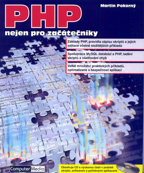 PHP nejen pro začátečníky + CD