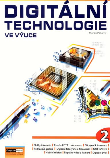 Digitální technologie ve výuce 2. díl - Martin Pokorný