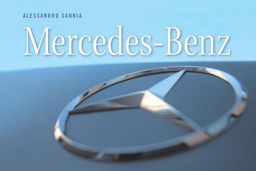 Mercedes-Benz - Alessandro Sannia