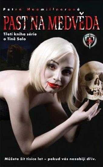 Tina Salo 3 - Past na medvěda