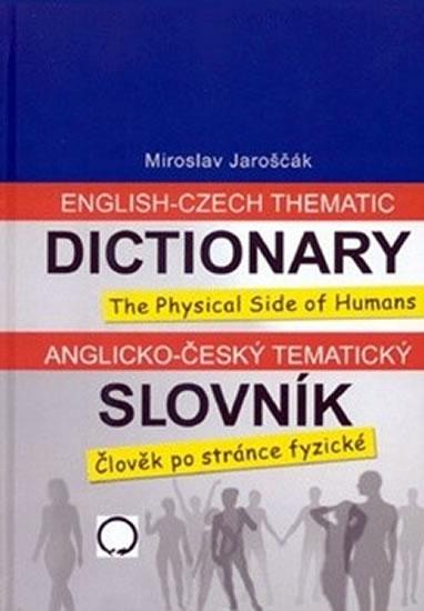 Anglicko-český tematický slovník - Miroslav Jaroščák