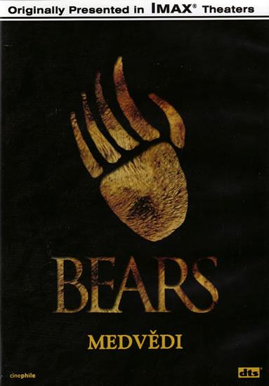 Medvědi - DVD