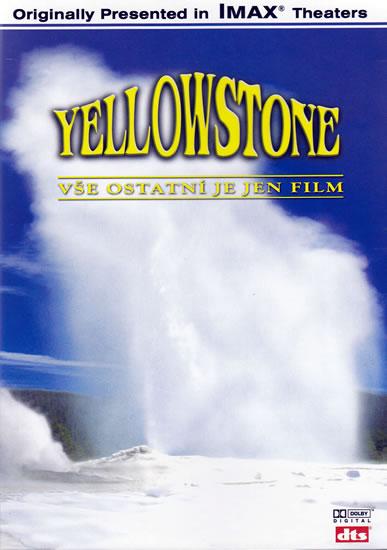 Yellowstone - DVD