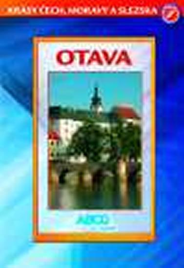 Otava DVD - Krásy ČR