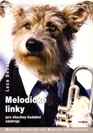 Melodické Linky pro všechny hudební nástroje - Laco Deczi