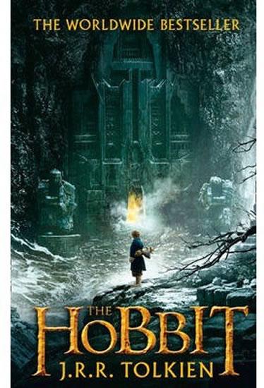 The Hobbit (film tie-in edition) - J.R.R. Tolkien