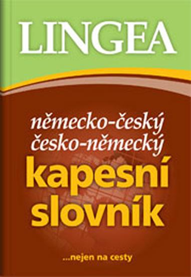 NČ-ČN kapesní slovník...nejen na cesty - 4.vydání