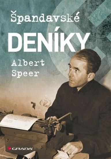 Špandavské deníky - Albert Speer