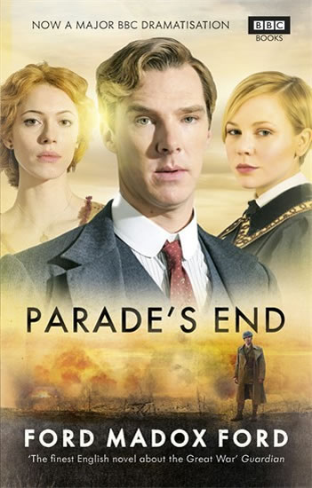 Parade´s End - Ford Ford Madox