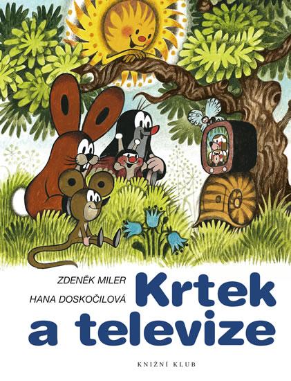 Krtek a televize - 3.vydání
