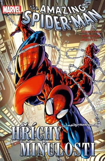 Spider-Man - Hříchy minulosti - Michael J. Straczynski