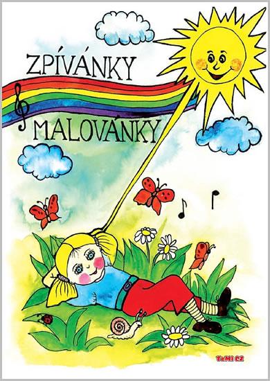 Zpívánky malovánky - Zdeňka Šíchová