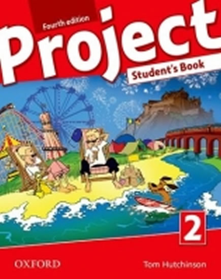 Project Fourth Edition 2 Student´s Book (International English Version) - Tom Hutchinson