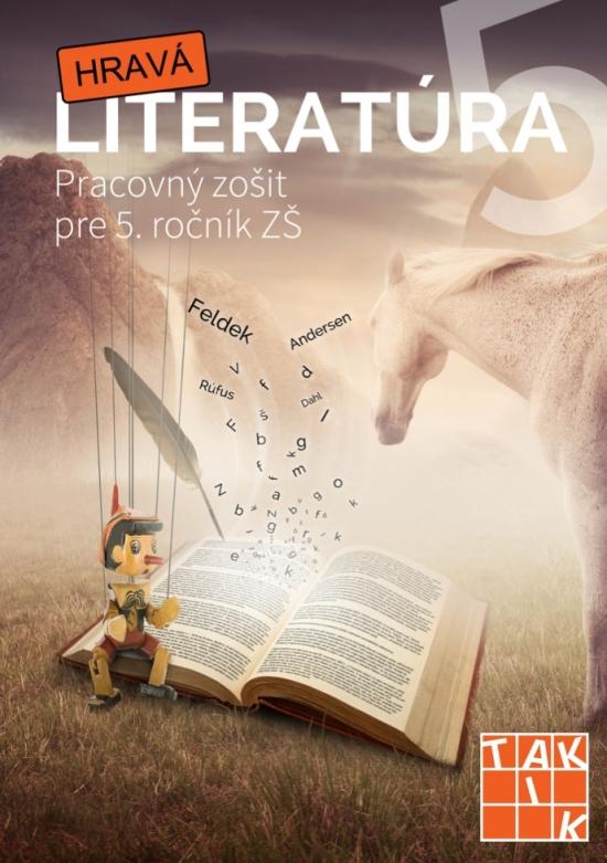 Hravá literatúra 5