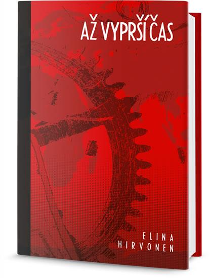 Až vyprší čas - Elina Hirvonen