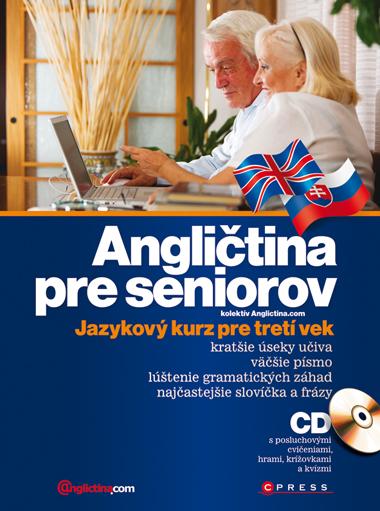 Angličtina pre seniorov
