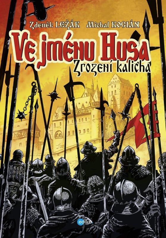 Ve jménu Husa - Zdeněk Ležák