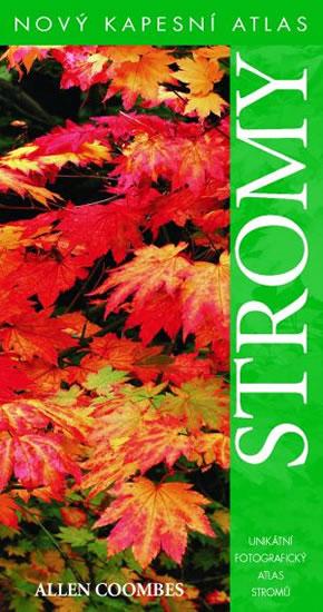 Stromy - Nový kapesní atlas - 2. vydání - Allen Coombes