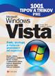 1001 tipov a trikov pre Microsoft Windows Vista - Vladislav, Ondřej Bitto, Janeček