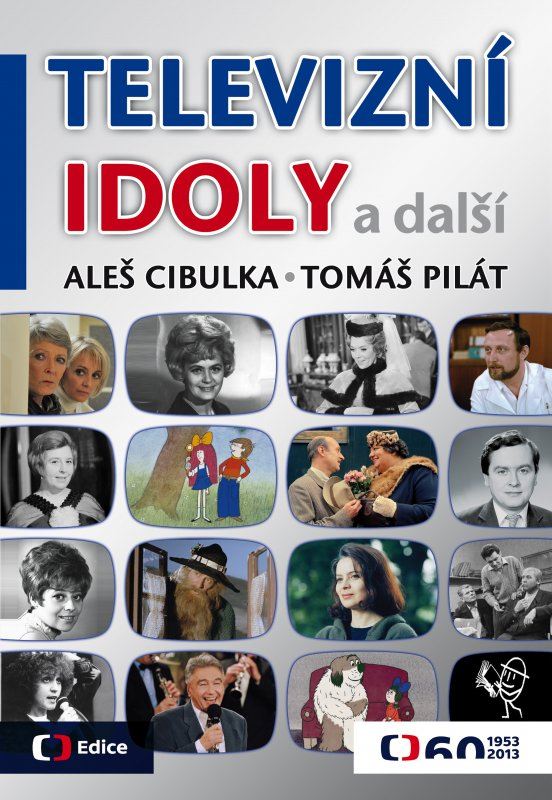 Televizní idoly - Aleš Cibulka, Tomáš Pilát