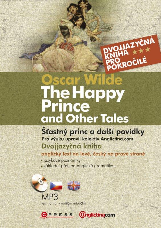Šťastný princ a další povídky - Oscar Wilde