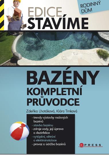 Bazény - Klára Trnková,Lhotáková