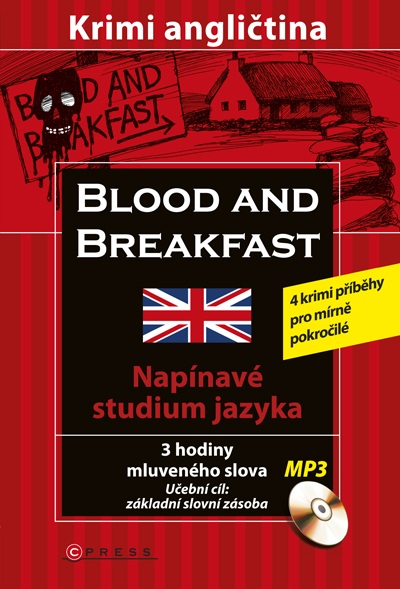 Blood and Breakfast - Alison Romer,Ridley