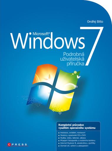 Microsoft Windows 7 - Ondřej Bitto